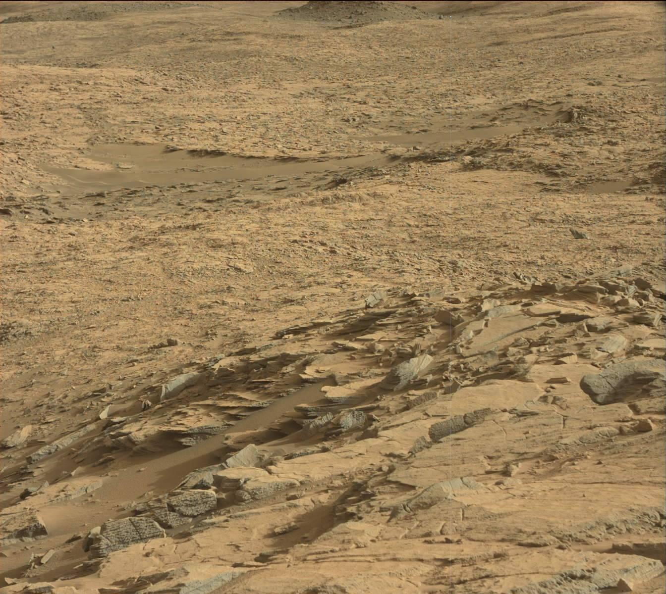 jpl mars rover curiosity - photo #10
