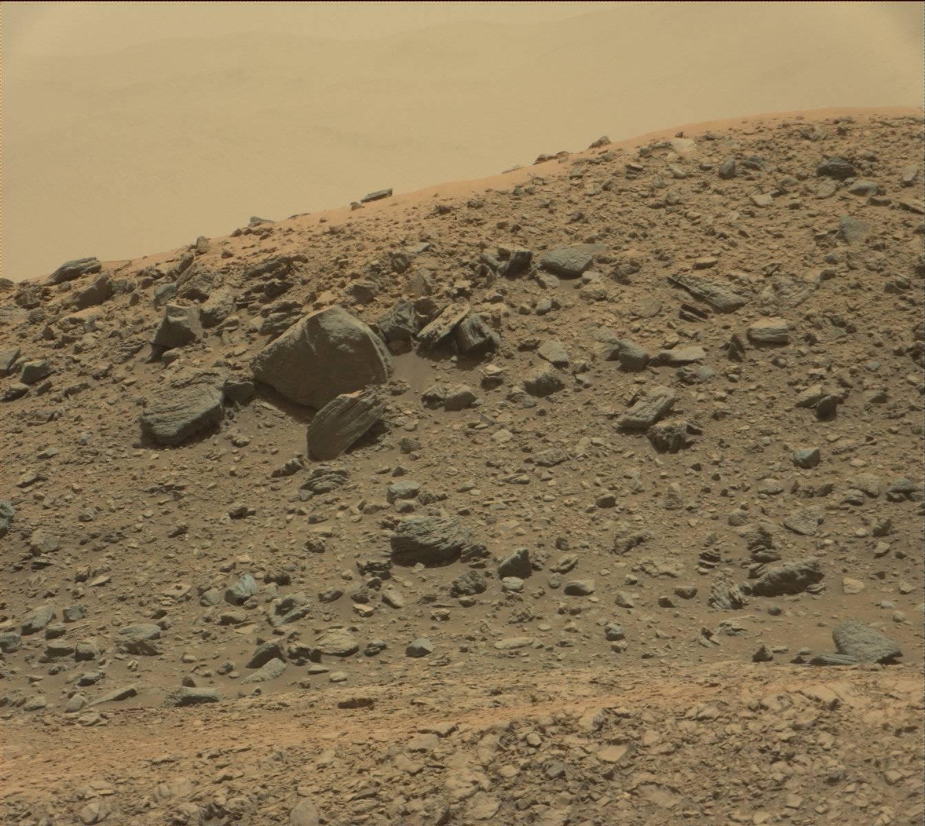 jpl mars rover curiosity - photo #15
