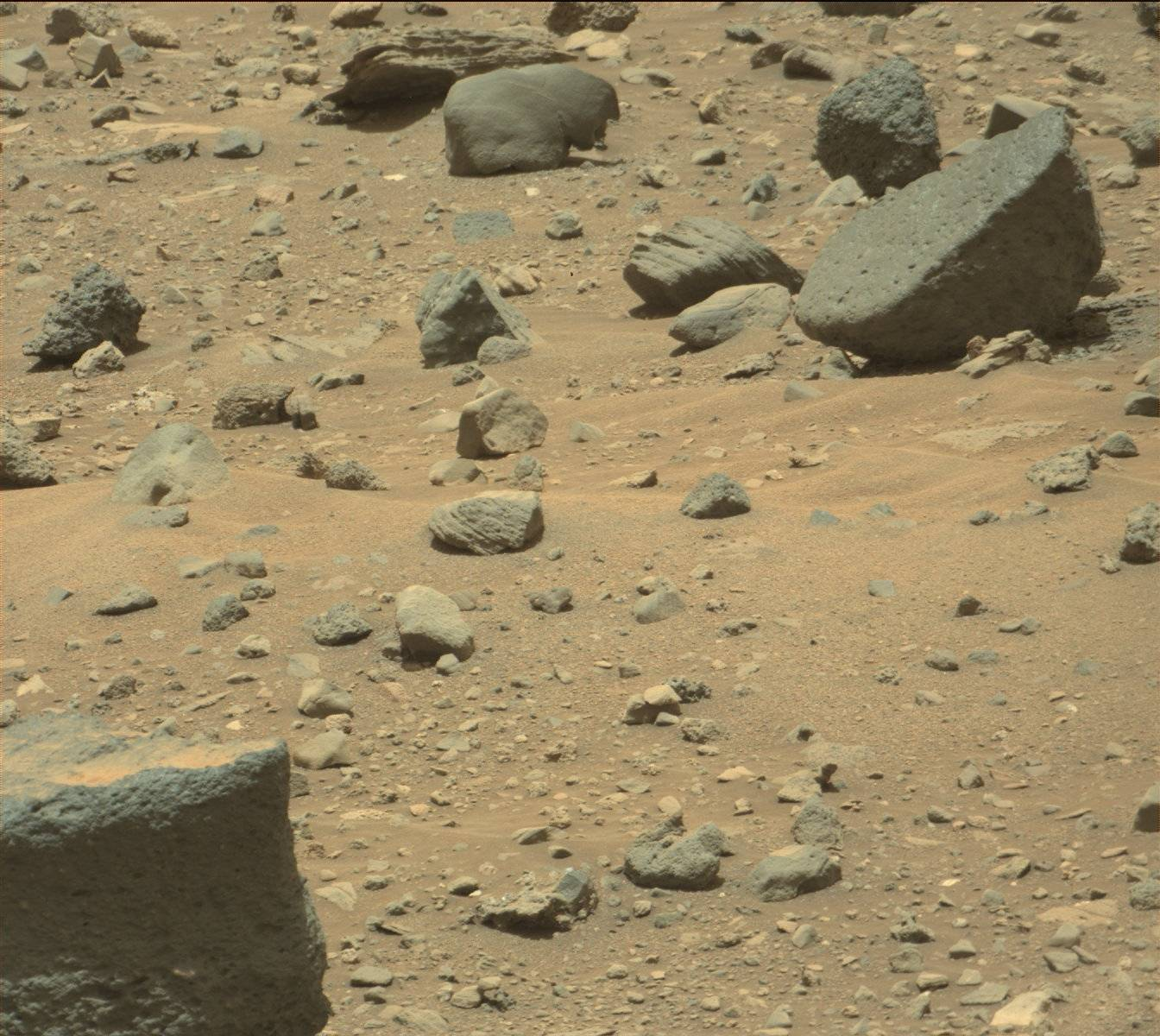 stones of discovery on mars nasa - photo #11
