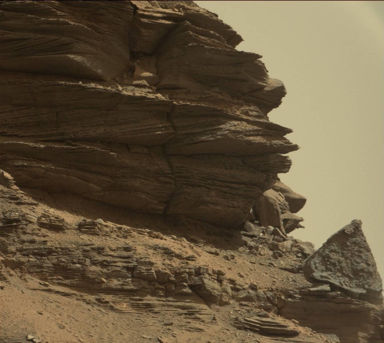 jpl mars rover curiosity - photo #26
