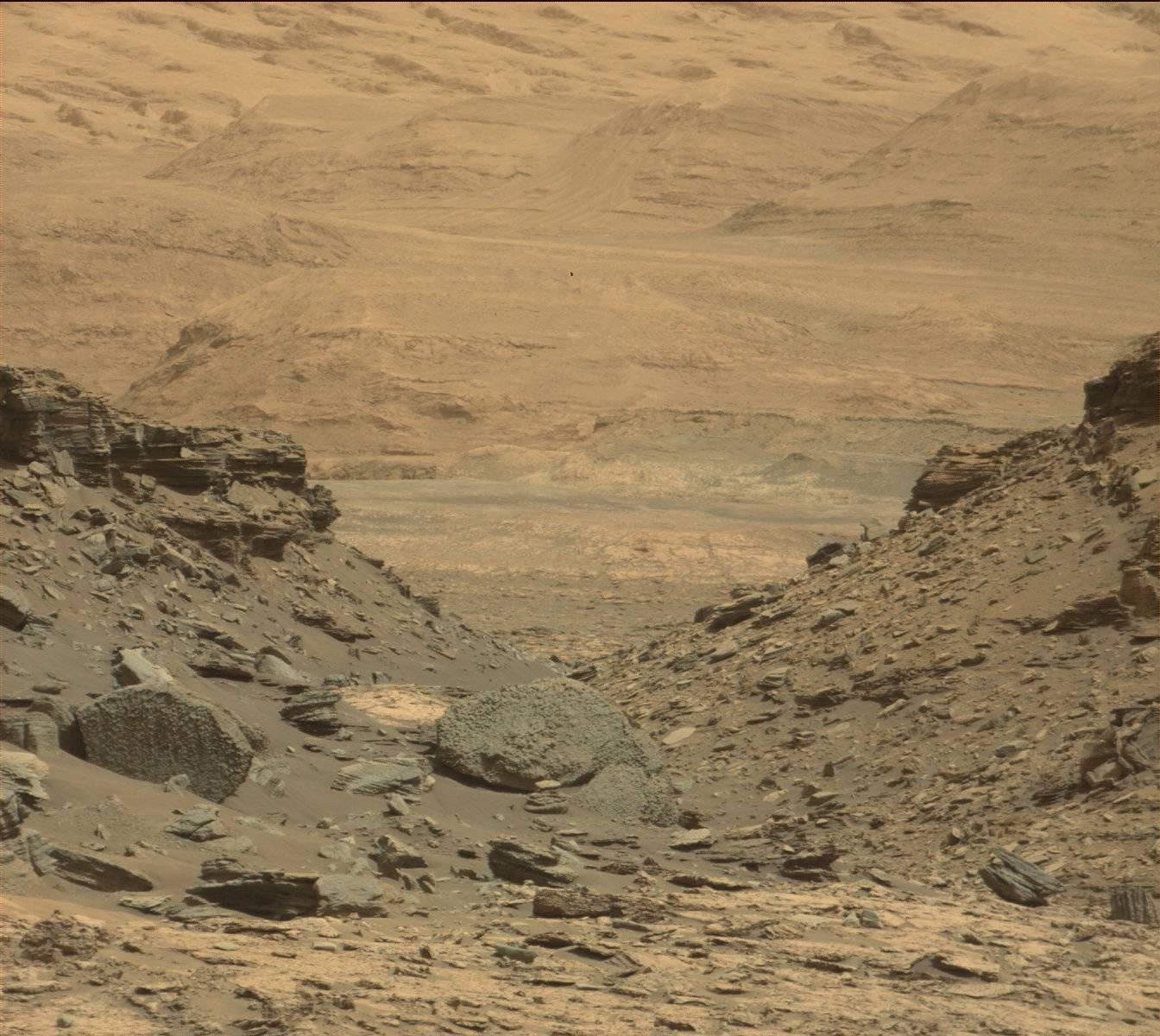 jpl mars rover curiosity - photo #14