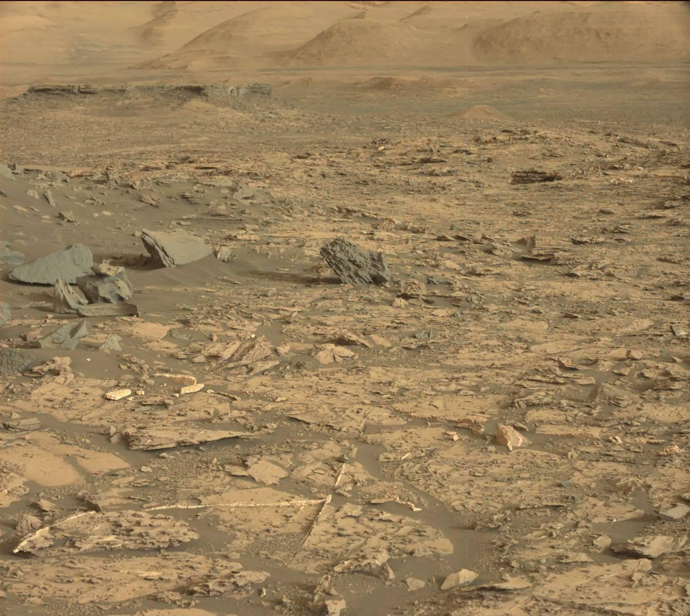 jpl mars rover curiosity - photo #12