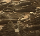 Image taken by Mastcam: Right