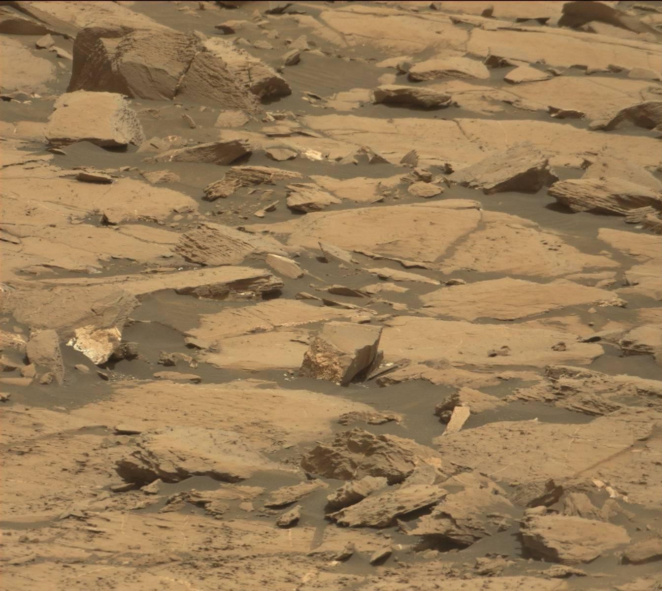 jpl mars rover curiosity - photo #37