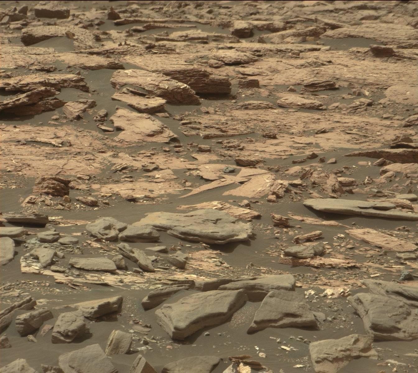 jpl mars rover curiosity - photo #38