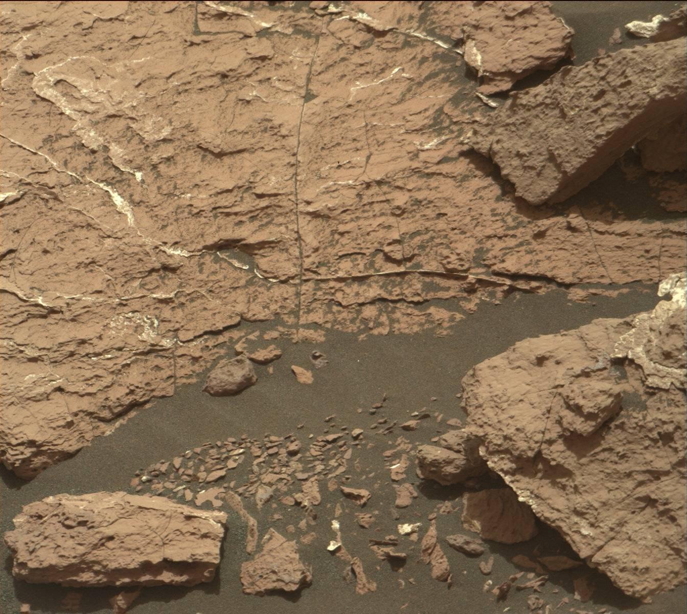 jpl mars rover curiosity - photo #17