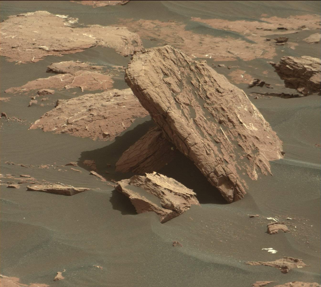 mars rover 2017 new pics - photo #37