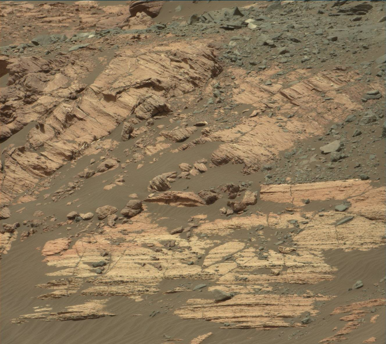 jpl mars rover curiosity - photo #45