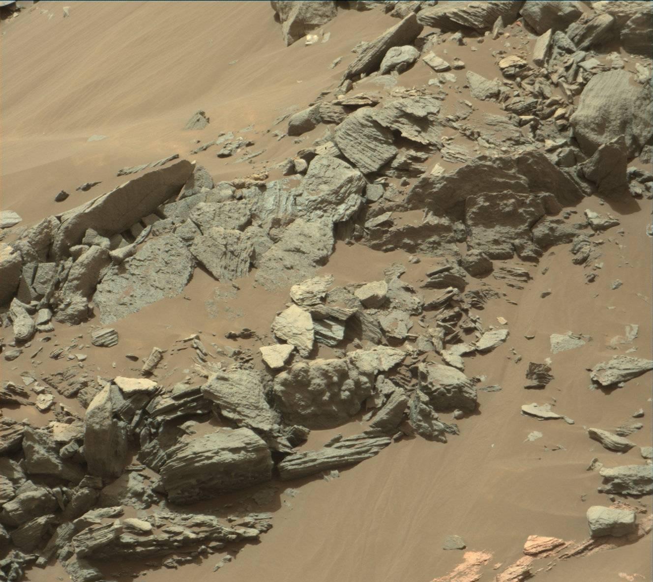 jpl mars rover curiosity - photo #4