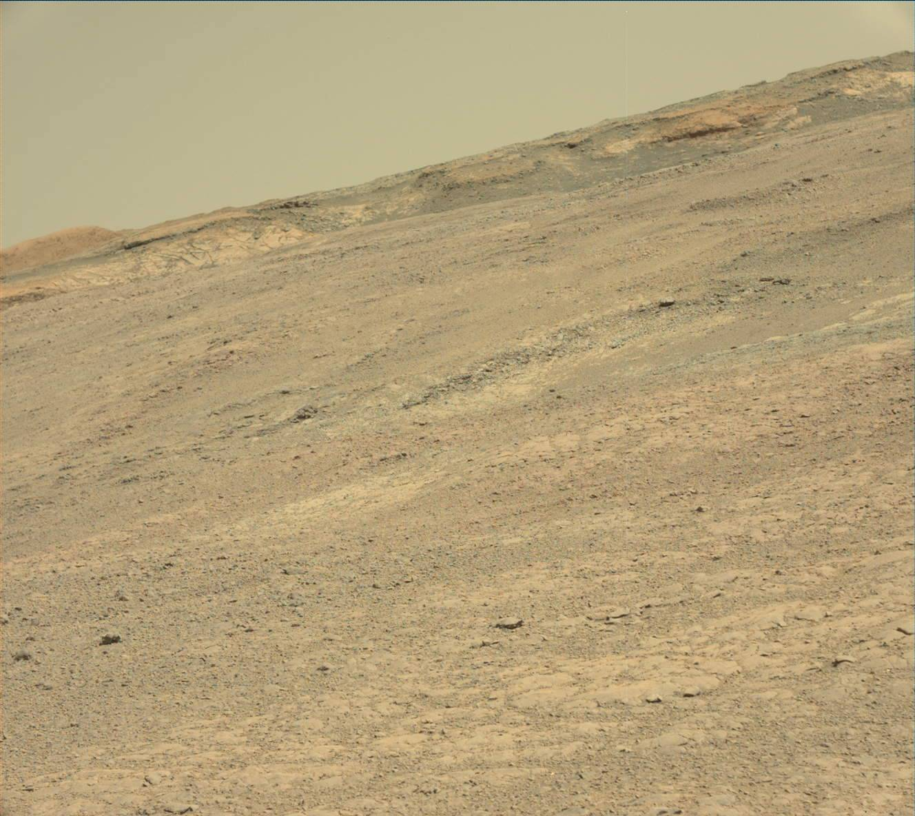 Sol 1877 - 1878: The Last Drive Before Thanksgiving