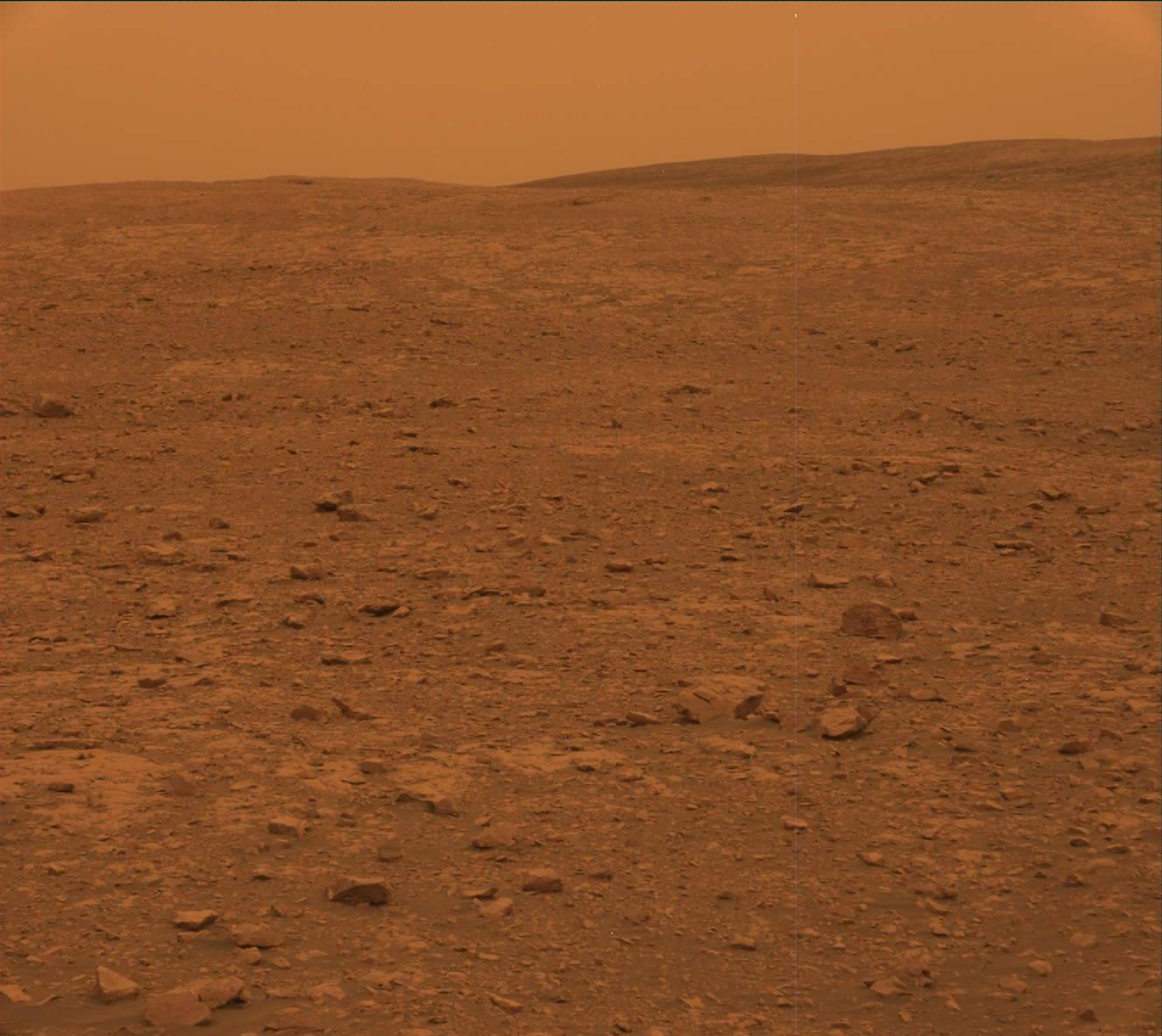 Sol 2107: Heading Back to the Great Red Spot
