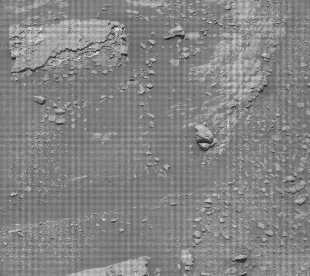 NASA's Mars rover Curiosity acquired this image using its Mast Camera (Mastcam) on Sol 2359