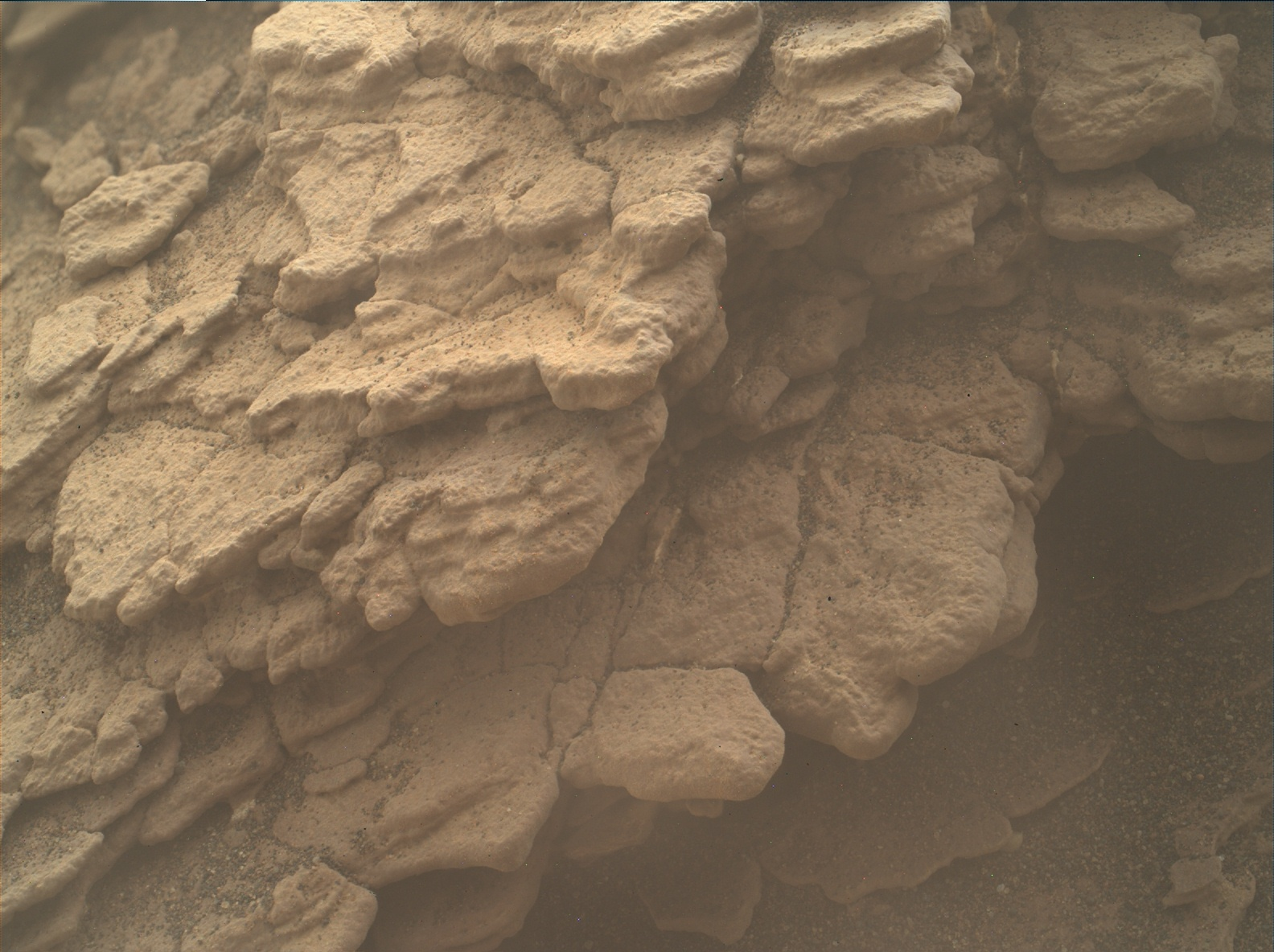 Sols 2461-2462: What Would We Do Without MAHLI?
