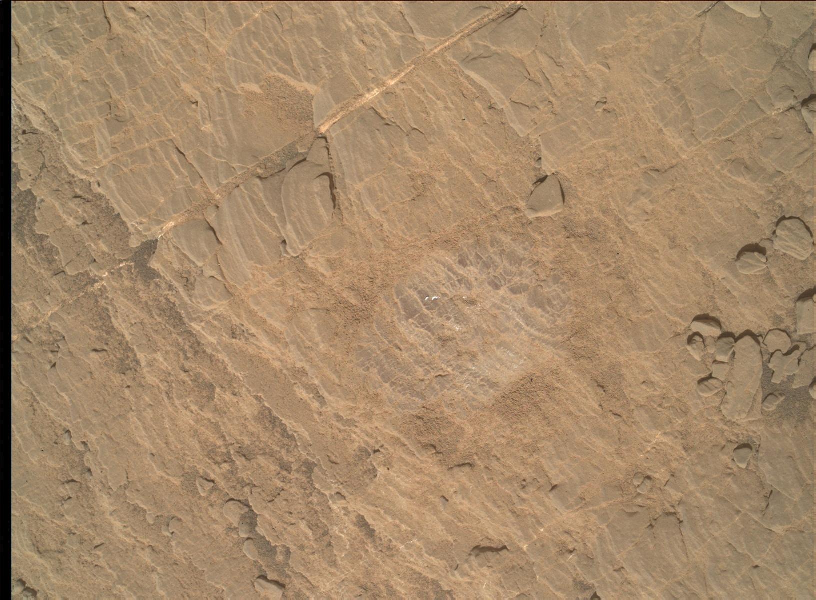 Sols 2525-2528: Go for Drilling at Glen Etive 2!