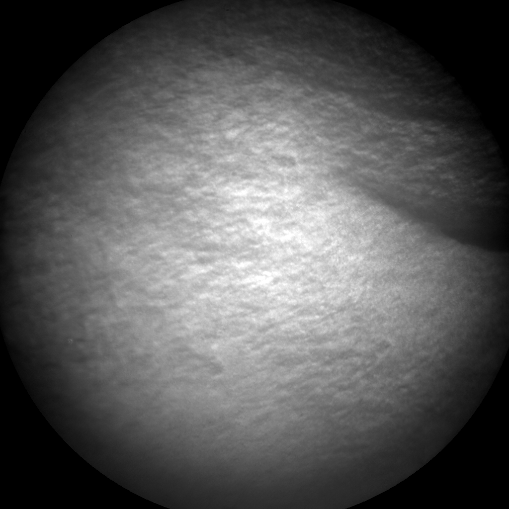 Nasa's Mars rover Curiosity acquired this image using its Chemistry & Camera (ChemCam) on Sol 55, at drive 3232, site number 4