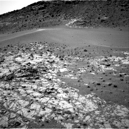 Nasa's Mars rover Curiosity acquired this image using its Right Navigation Camera on Sol 862, at drive 2426, site number 44