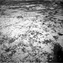 Nasa's Mars rover Curiosity acquired this image using its Right Navigation Camera on Sol 862, at drive 2480, site number 44