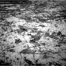 Nasa's Mars rover Curiosity acquired this image using its Right Navigation Camera on Sol 862, at drive 2504, site number 44