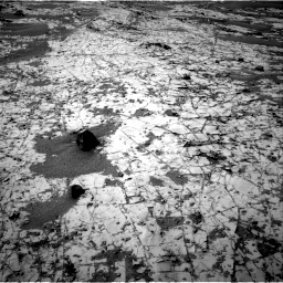 Nasa's Mars rover Curiosity acquired this image using its Right Navigation Camera on Sol 862, at drive 2516, site number 44