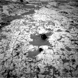 Nasa's Mars rover Curiosity acquired this image using its Right Navigation Camera on Sol 862, at drive 2522, site number 44
