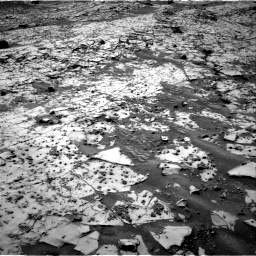 Nasa's Mars rover Curiosity acquired this image using its Right Navigation Camera on Sol 862, at drive 2702, site number 44