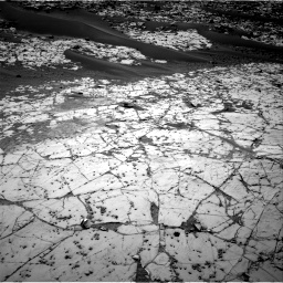 Nasa's Mars rover Curiosity acquired this image using its Right Navigation Camera on Sol 862, at drive 2894, site number 44