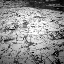 Nasa's Mars rover Curiosity acquired this image using its Right Navigation Camera on Sol 862, at drive 2942, site number 44