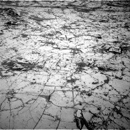 Nasa's Mars rover Curiosity acquired this image using its Right Navigation Camera on Sol 862, at drive 2954, site number 44