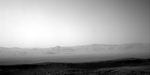 Nasa's Mars rover Curiosity acquired this image using its Right Navigation Camera on Sol 2474, at drive 2360, site number 76