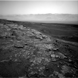 Nasa's Mars rover Curiosity acquired this image using its Right Navigation Camera on Sol 2480, at drive 2834, site number 76