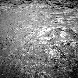 Nasa's Mars rover Curiosity acquired this image using its Right Navigation Camera on Sol 2480, at drive 2900, site number 76