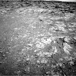 Nasa's Mars rover Curiosity acquired this image using its Right Navigation Camera on Sol 2480, at drive 2906, site number 76