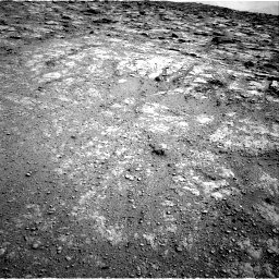 Nasa's Mars rover Curiosity acquired this image using its Right Navigation Camera on Sol 2480, at drive 2924, site number 76