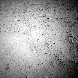 NASA's Mars rover Curiosity acquired this image using its Right Navigation Cameras (Navcams) on Sol 40