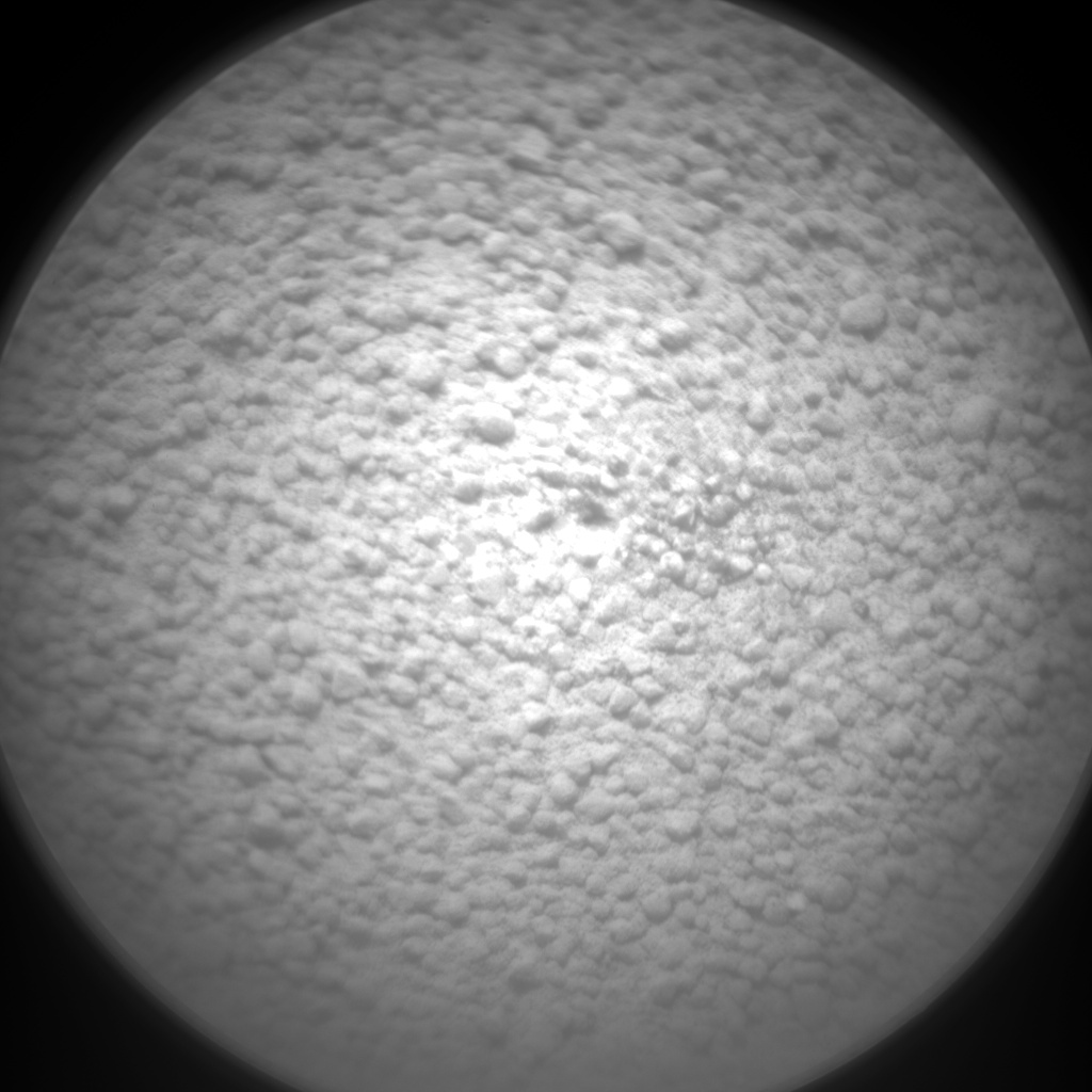Nasa's Mars rover Curiosity acquired this image using its Chemistry & Camera (ChemCam) on Sol 59, at drive 0, site number 5