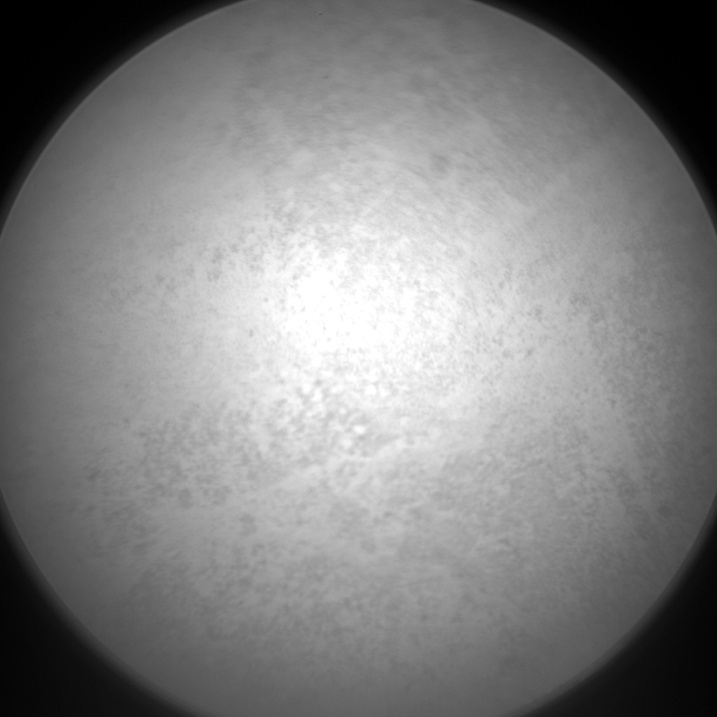NASA's Mars rover Curiosity acquired this image using its Chemistry & Camera (ChemCam) on Sol 133