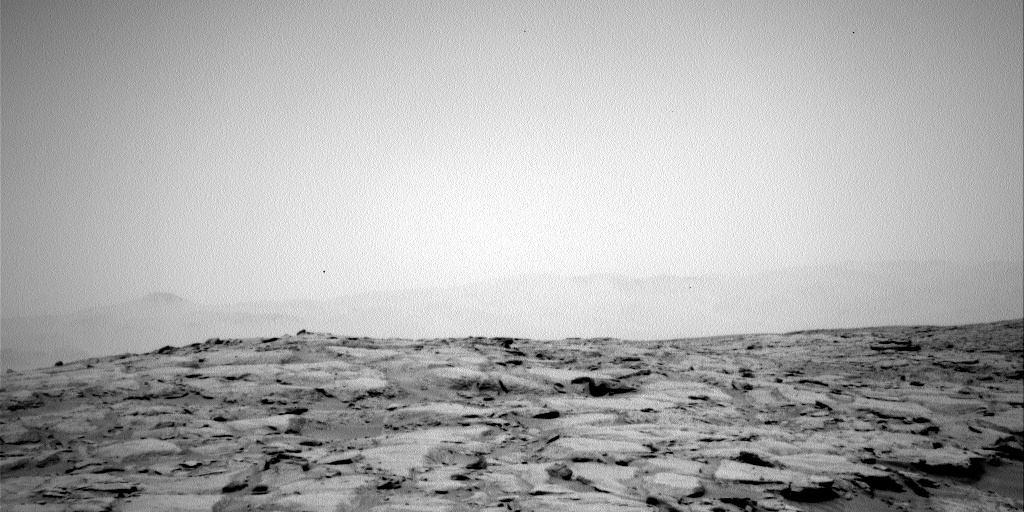 NASA's Mars rover Curiosity acquired this image using its Left Navigation Camera (Navcams) on Sol 179