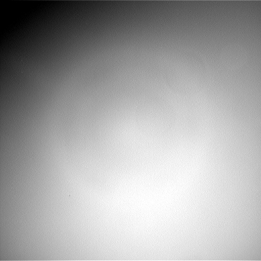 Nasa's Mars rover Curiosity acquired this image using its Left Navigation Camera on Sol 293, at drive 82, site number 6