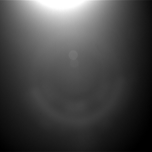 Nasa's Mars rover Curiosity acquired this image using its Left Navigation Camera on Sol 301, at drive 308, site number 6