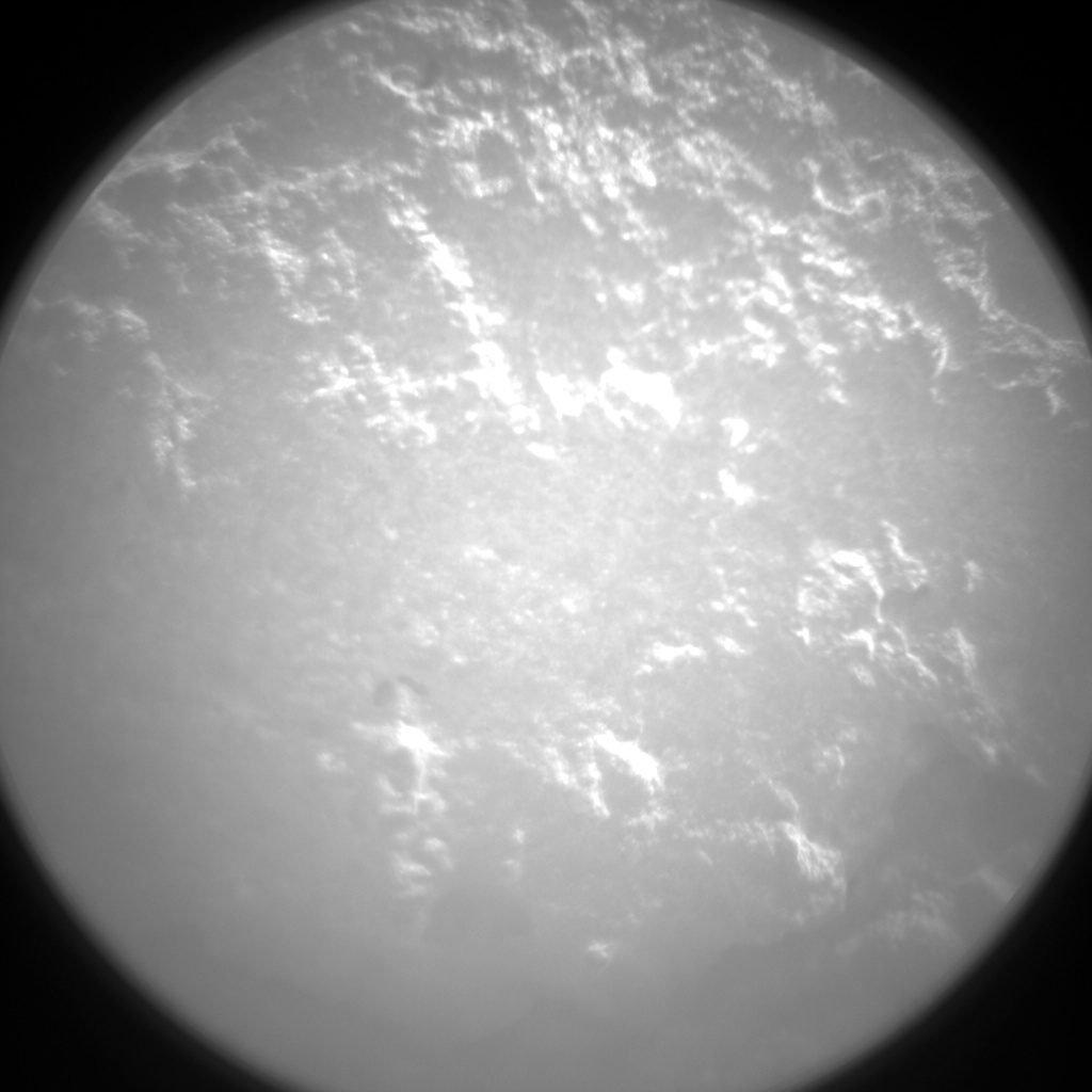 Nasa's Mars rover Curiosity acquired this image using its Chemistry & Camera (ChemCam) on Sol 303, at drive 450, site number 6
