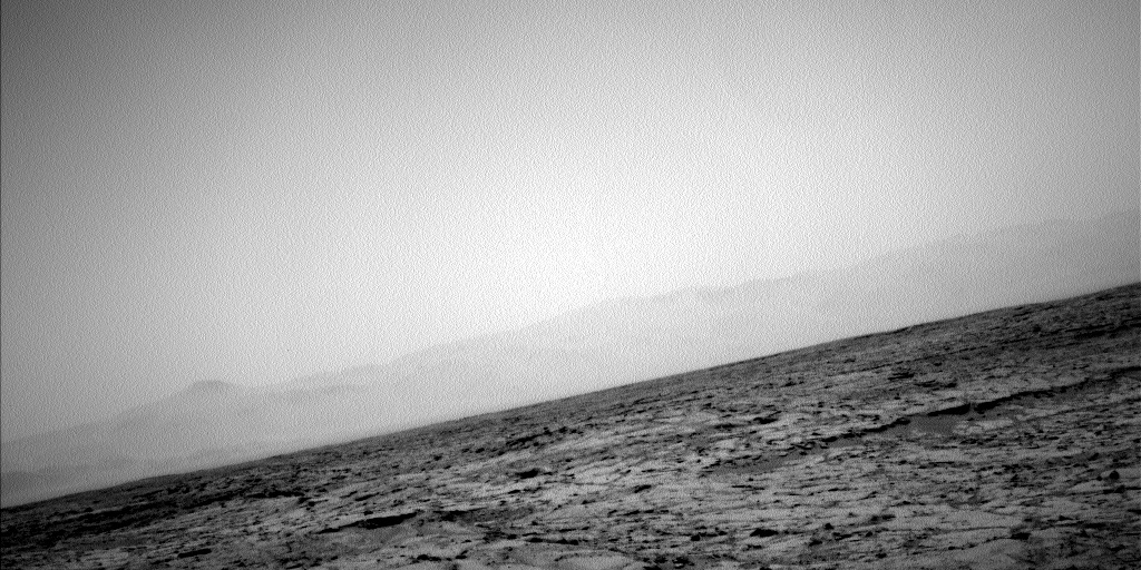NASA's Mars rover Curiosity acquired this image using its Left Navigation Camera (Navcams) on Sol 311