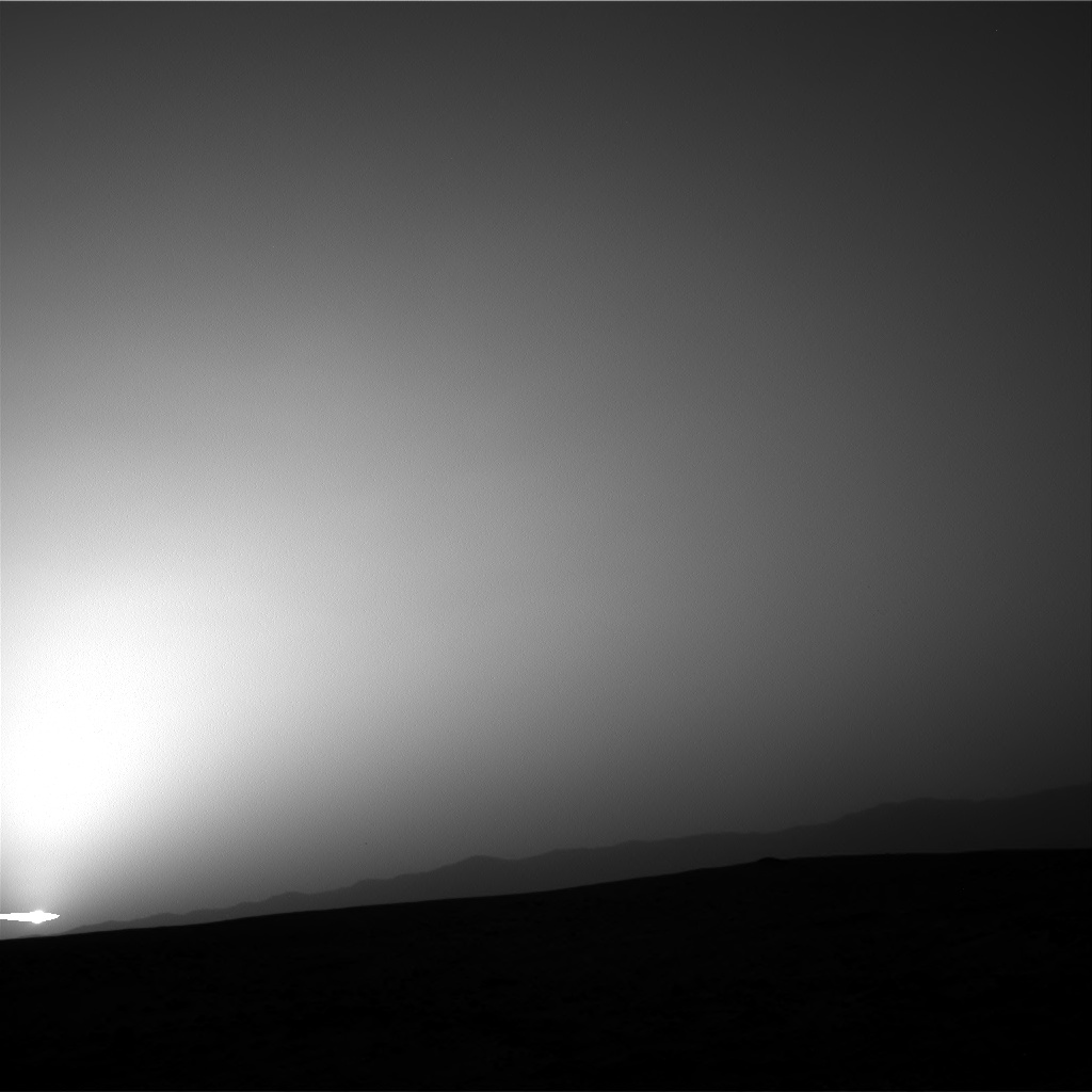 Nasa's Mars rover Curiosity acquired this image using its Right Navigation Camera on Sol 312, at drive 658, site number 6