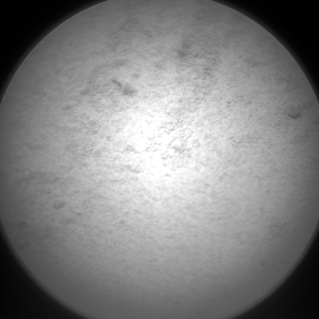 NASA's Mars rover Curiosity acquired this image using its Chemistry & Camera (ChemCam) on Sol 315