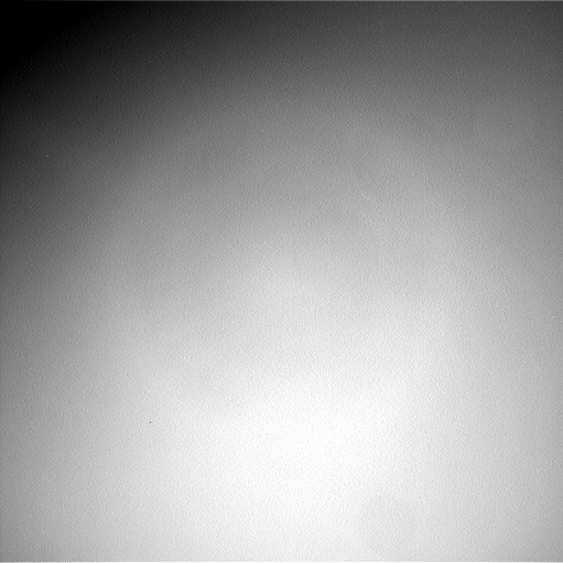 Nasa's Mars rover Curiosity acquired this image using its Left Navigation Camera on Sol 317, at drive 804, site number 6