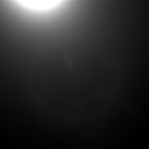 Nasa's Mars rover Curiosity acquired this image using its Right Navigation Camera on Sol 324, at drive 804, site number 6