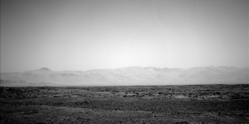 Nasa's Mars rover Curiosity acquired this image using its Left Navigation Camera on Sol 331, at drive 270, site number 7