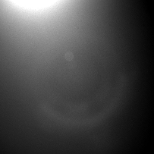 Nasa's Mars rover Curiosity acquired this image using its Left Navigation Camera on Sol 333, at drive 368, site number 7