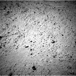 Nasa's Mars rover Curiosity acquired this image using its Right Navigation Camera on Sol 336, at drive 228, site number 8