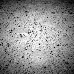 Nasa's Mars rover Curiosity acquired this image using its Right Navigation Camera on Sol 337, at drive 276, site number 8