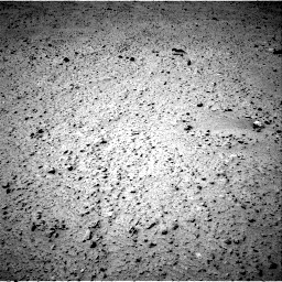 Nasa's Mars rover Curiosity acquired this image using its Right Navigation Camera on Sol 337, at drive 288, site number 8